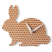 Image of Rabbit Clock