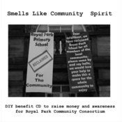 Image of Smells Like Community Spirit Benefit CDR