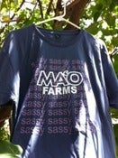 Image of Sassy MA'O Farms T- Shirt