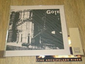 Image of Gote - Self Titled LP
