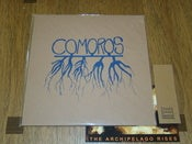 Image of Comoros - Self Titled LP