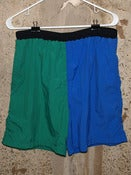 Image of J. Crew - Green, Blue Trunks