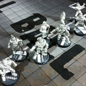 Image of Kill Ball Minis