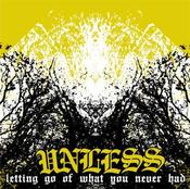"Image of Unless - Letting go of what you never had 7"" (huel010)"