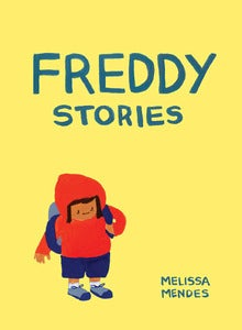 Image of Freddy Stories