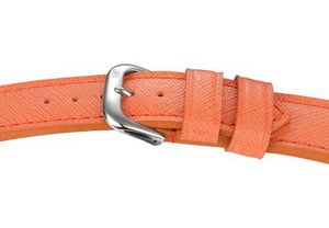 Image of Rhein Fils Watchstrap Saffiano Watermelon