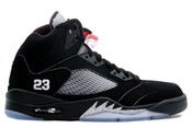 "Image of Air Jordan Retro 5 ""METALLIC"" 2011"