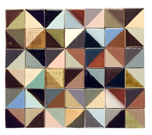 Image of Tile Set 20. £420