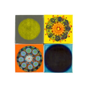 Image of Tile Set 43        £96