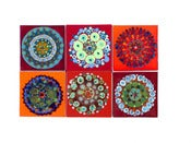 Image of Tile Set 04. £168