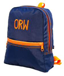 Image of Personalized Backpack