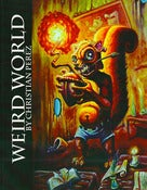 "Image of ""Weird World"" Book by Christian Perez"