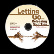 Image of Letting Go and Releasing Soul Ties