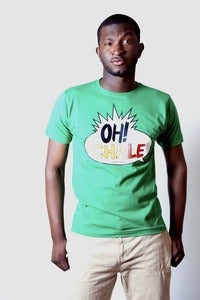 Image of OH Chale Green