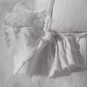 Image of Tat Baby Pillow by Matteo