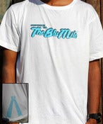 Image of Mens TheBluMile Text Tee