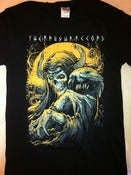 Image of Godmachine's - Fallen Kings T-shirt