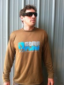Image of Bomb Flow Thermal Team shirt