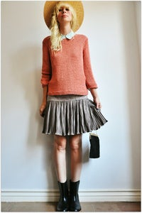 Image of Coral Dreams Sweater