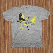 Image of Rocky Votolato: Crows Shirt