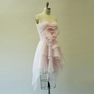 Image of Rosebud Dress