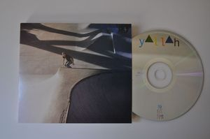 Image of Yallah (CD)