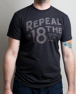 Image of Repeal Black