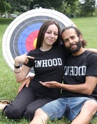Image of INHOOD Reflective Short Sleeve