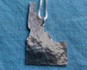 Image of Idaho State Necklace