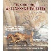 Image of The Goldsteins' Wellness & Longevity Program