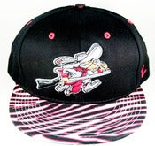 Image of University of Las Vegas Vintage Inspired Snapback by Community 54