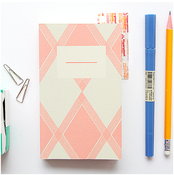 Image of LiveWork Rhombus Pocket Book