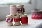 Image of ITS ALL LOVE Japanese Washi Tape Assortment