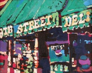 Image of 9th Street Deli