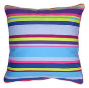 Image of stripe cushion