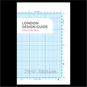 Image of LONDON DESIGN GUIDE 2010 back issues