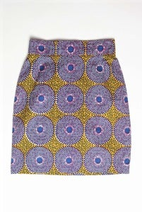 Image of Tina Mini Skirt