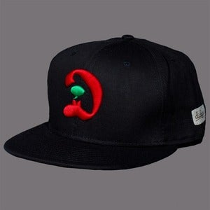 Image of Fresh Obsessed Snapback