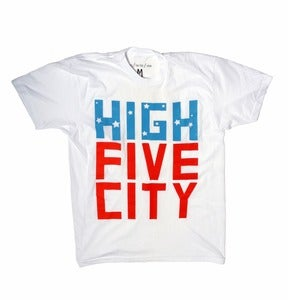 Image of High Five City - USA
