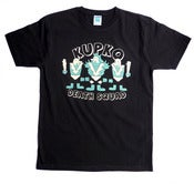 Image of CUPCO DEATH SQUAD TEE (MEN'S)