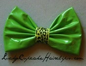 Image of Green with Envy Bow