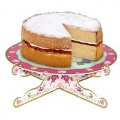 Image of Tea Time Cake Platter