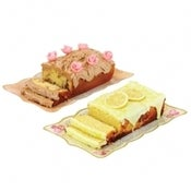 Image of Tea Time Platters