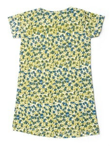 Image of Tili Bwino TAKA print girls T-shirt dress