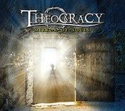 "Image of Theocracy - ""Mirror of Souls"" limited digibook edition"