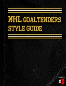 Image of Goaltenders Style Guide