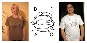 Image of DJAO T-Shirt