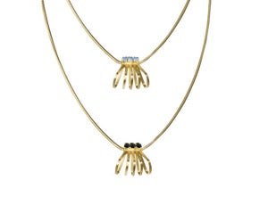 Image of Kissa necklace