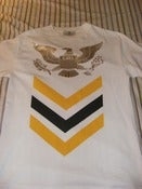 Image of Cavi Eagle Crest Shirt (Medium)