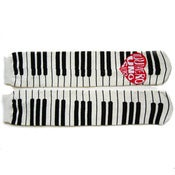 Image of piano socks